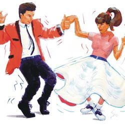 I Love To Rock & Roll [1949 to 1963] A Pop, Rock 'n Roll & Soul Mix, feat Little Richard, Bobby Vee