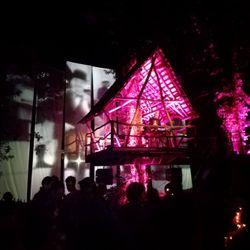 Mixmaster Morris @  Shambala Treehouse 4