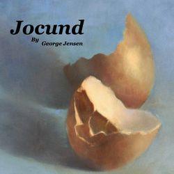 George Jensen w/guest Xander Harris – Jocund (11.10.16)