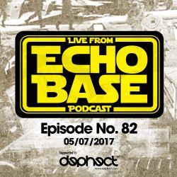 ECHO BASE N0.82