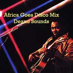 Africa Goes Disco