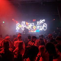 Mr Scruff DJ Set from Wylam Brewery, Saturday 4th November 2017
