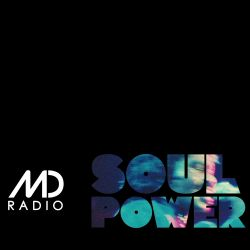 Soul Power with Ray_Roman (November '18)