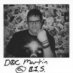 BIS Radio Show #841 with Doc Martin