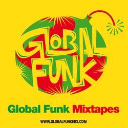 Global Funk Mixtape 016