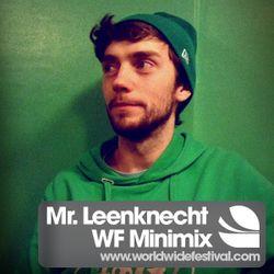 WF Minimix // Mr. Leenknecht