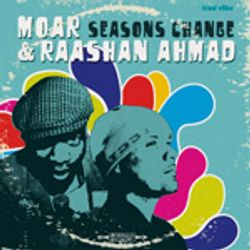 Dj Moar Mix Raashan Ahmad #hiphop