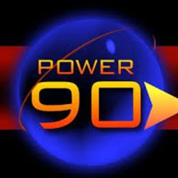 POWER 90 :Hot Tracks & Remixes