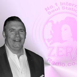 Zero Magic with Ian Reading on Zero Radio - SUnday 4th Sept