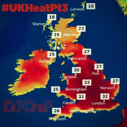 @DJOneF UK Heat Pt.3 [UK Urban]