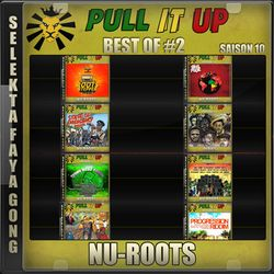 Pull It Up - Best Of #2 - S10