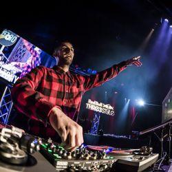 DJ Tony Tone - USA - Eugene Regional Qualifier 2015
