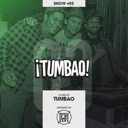 """Tumbao Radio - Show #03 """"Cuba"""" (Hosted by Tumbao)"""
