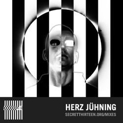 Herz Jühning - Secret Thirteen Mix 157
