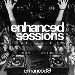 Enhanced Sessions 321 with APEK