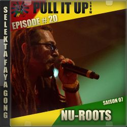 Pull It Up - Episode 20 - S7