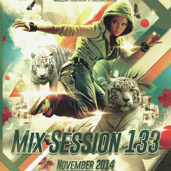 Alex Rossi - Mix Session 133 (Nov 2k14)