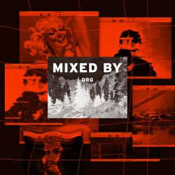 MIXED BY QRG