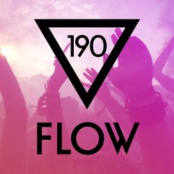 Franky Rizardo presents FLOW Episode ▽190