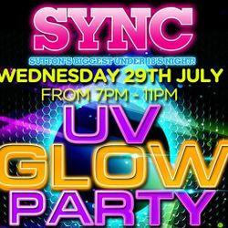 DJ OneF @ SYNC Wonderland Sutton [29.07.15]