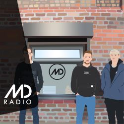 Archive with Tom, Nick & Gary (October '18)