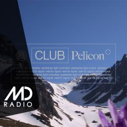 Club Pelicon with Gunther Jackson (March '18)