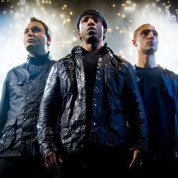 Drumsound & Bassline Smith ( DJ Hype) @ Kiss FM  (25.07.2013)