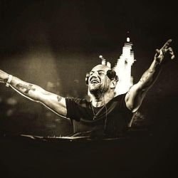 STANDERWICK Live @ A State Of Trance 750 Toronto 30-01-16