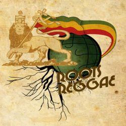 Reggae Revolution 5-24-11