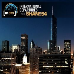 Shane 54 - International Departures 373