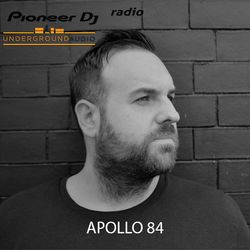 Underground Audio Mix 015 - Apollo 84