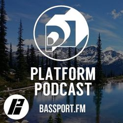 1 Hour of Liquid Drum & Bass - Platform Project - Oct 2017 Hosted by Nicky Havey