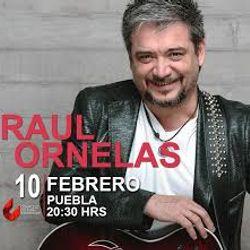 Raúl Ornelas I Mix