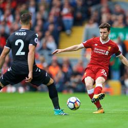 The Weekender: Andy Robertson Gives Reds An Early Boost