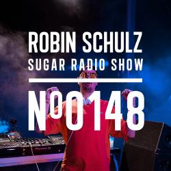 Robin Schulz   Sugar Radio 148