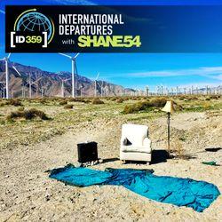 Shane 54 - International Departures 359