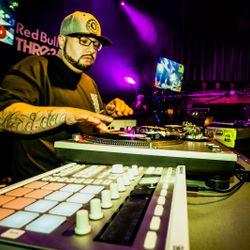 DJ La D Da - USA - New Orleans Regional Qualifier 2015