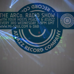 The ARCo. Radio Show 16.09.2015 (Hour 1)