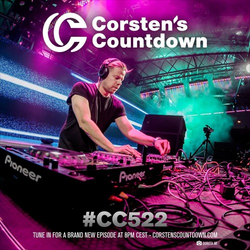 Corsten's Countdown - Episode #522