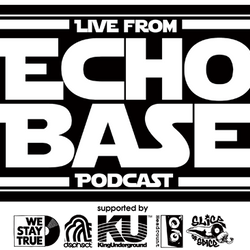Live From Echo Base Podcast February 2013