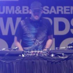 Drum&BassArena Awards - BMK Set (Part 2)