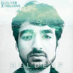 Oliver Heldens - Heldeep Radio #120
