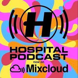 Hospital Podcast 325 with London Elektricity & Bop