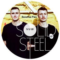 Solid Steel Radio Show 5/1/2018 Hour 2 - Banoffee Pies