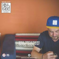 DJ Day Show #167