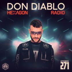 Don Diablo : Hexagon Radio Episode 271