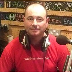 DJ  Andy Smith on Soho Radio 1.3.16