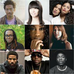 Rhythm Lab Radio | June 9, 2017