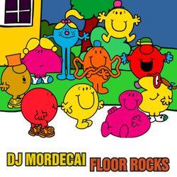 Floor Rocks 4
