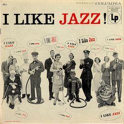 I Like Jazz!